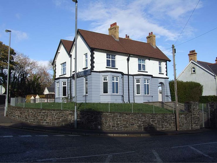 2 Quay Road incl. 46 & 48 Rathlin Road - POA
